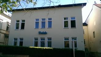 Debeka-Geschäftsstelle Nordthüringen