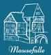 Mausefalle - Restaurant und Schankbereich