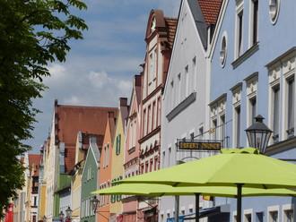 Stadt Dorfen
