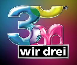 wir drei Werbung GmbH