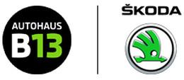 Autohaus an der B13 GmbH & Co. KG