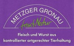Fleischerei Gronau GmbH