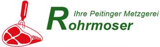 Schuster Metzgerei Rohrmoser GmbH