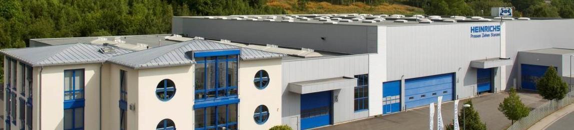 Heinrichs GmbH & Co. KG