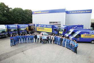 Premio Reifen+Autoservice H. Schulte-Kellinghaus GmbH