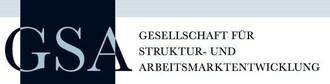 GSA - Gesellschaft für Struktur- und Arbeitsmarktentwicklung mbH