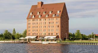 HSZ Hotel Speicher am Ziegelsee GmbH