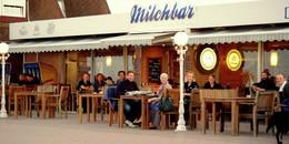 Restaurant Café Milchbar