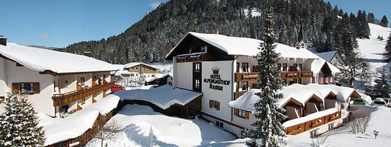 Kinder - Skilehrer / in