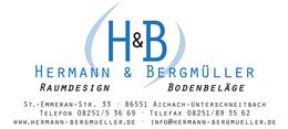 Hermann & Bergmüller Raumdesign