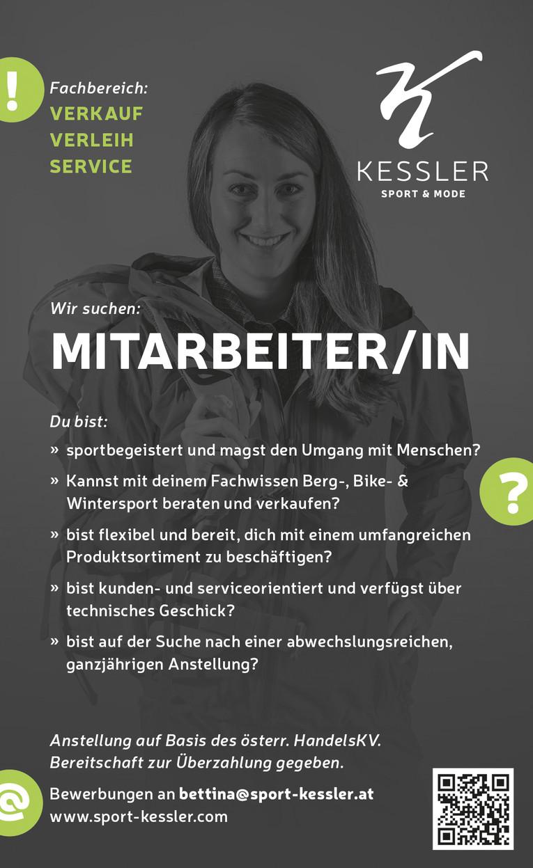 Mitarbeiter (m/w) im Verkauf und Verleih/Service