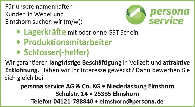 Schlosser(-helfer) (m/w)