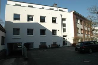 Schulungszentrum für Altenpflege