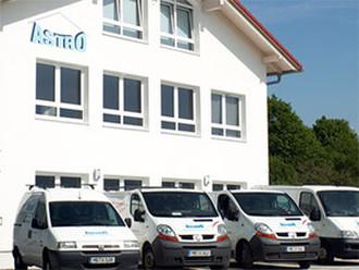 Astro Bautrocknungs und Bausanierungs GmbH