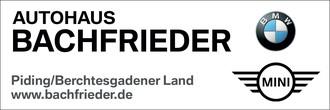 Autohaus Bachfrieder GmbH & Co.KG