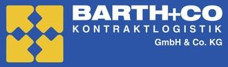 Barth + Co Kontralogistik GmbH & Co. KG