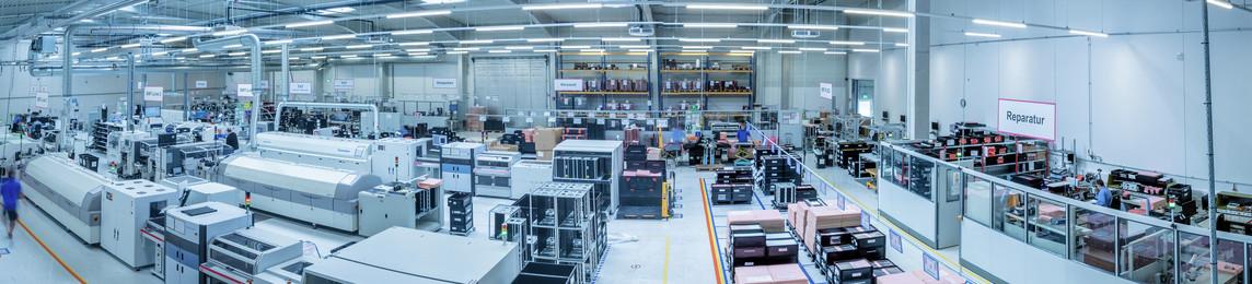 Frank Elektronik GmbH