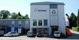 Albert Schaller ZNL J.W. Zander GmbH&Co KG