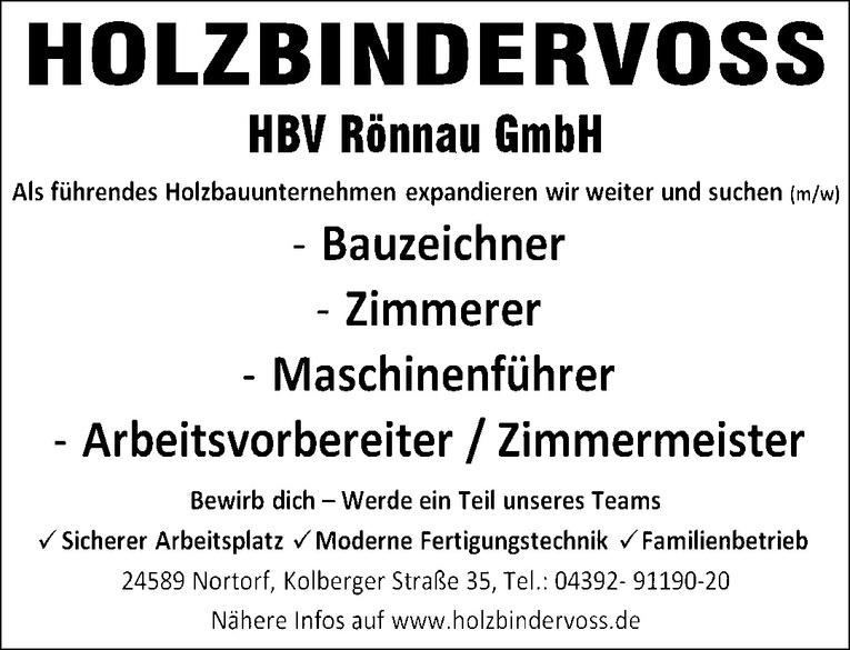 Maschinenführer (m / w)