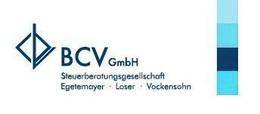 BCV GmbH Steuerberatungsgesellschaft Egetemayer Loser Vockensohn