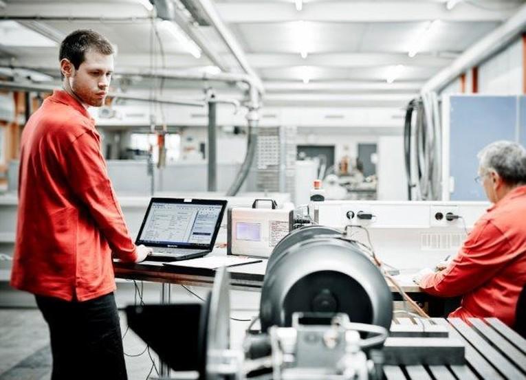 Ausbildung zum Elektroniker für Maschinen- und Antriebstechnik  (m/w)