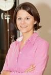 Frau Melanie Pauleser