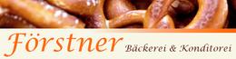 Bäckerei Förstner