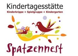 """Kindertagesstätte """"Spatzennest"""""""