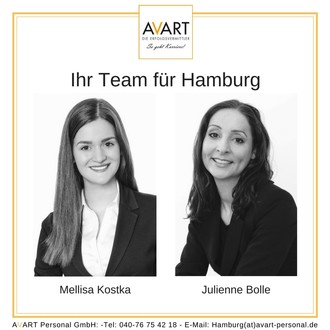 AVART Personal GmbH