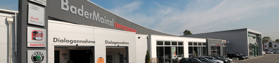 BaderMainzl GmbH & Co. KG
