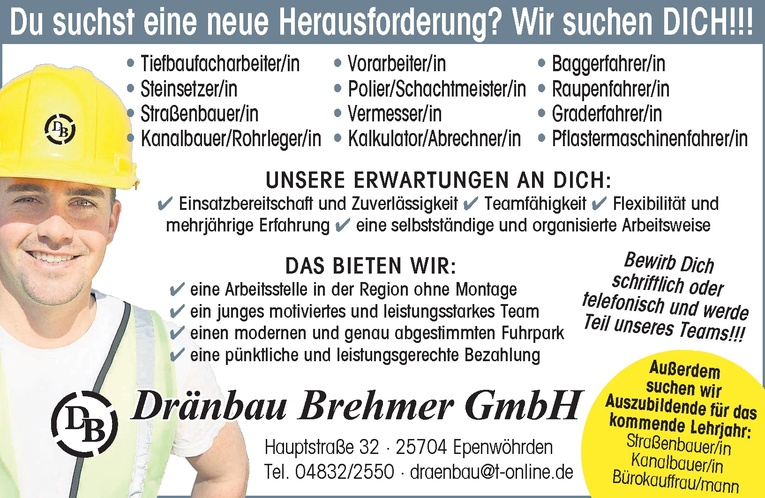 Graderfahrer/in