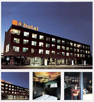 Kult-Hotel Betriebs GmbH