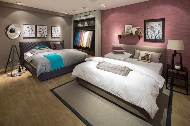 Fachberater(in) / Verkäufer(in) im Bereich Einrichtungsberatung Möbel und Schlafsysteme