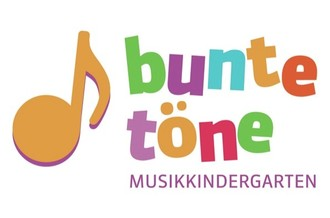 bunte töne Musikkindergarten