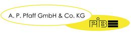 A.P. Pfaff GmbH & Co. KG