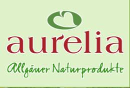 aurelia - Allgäuer Naturprodukte