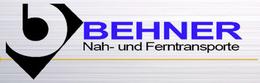 Spedition Behner