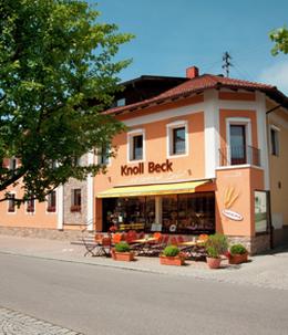 Bäckerei Knoll-Beck, Roland Knoll KG