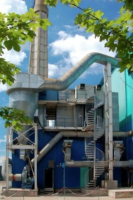 biotherm Hagenow GmbH