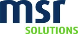 MSR-Solutions GmbH