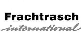 Frachtrasch international  Deutsche Frachtenprüfungsstelle, Otto Rasch GmbH & Co. KG
