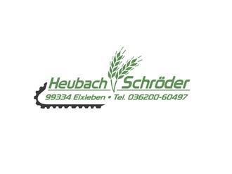 Heubach-Schröder KG