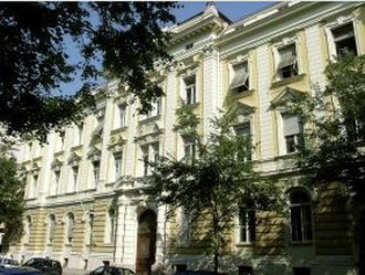 Staatliches Bauamt Augsburg