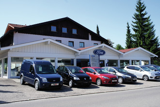 Auto Hartmann GmbH Sonthofen
