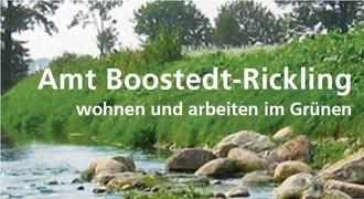 Amt Boostedt - Rickling