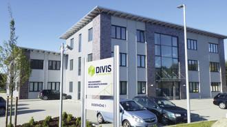 Deutsche Industrie Video System GmbH