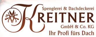 Spenglerei & Dachdeckerei Kreitner GmbH & Co. KG