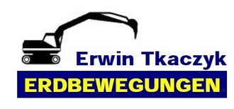 Erwin Tkaczyk Erdbewegungen