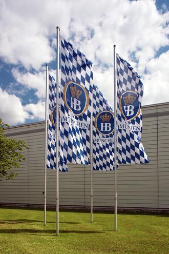 Staatliches Hofbräuhaus in München