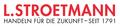 Unternehmensgruppe L. Stroetmann GmbH & Co. KG Jobs